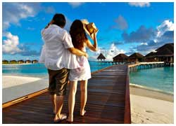 Andaman & Nicobar Honeymoon Package