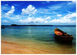 Andaman Virgin Beach Tour