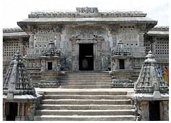 belur temple tour