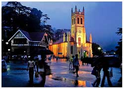 Classic Himachal Tour Package