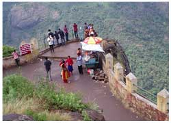 coonoor tour Packages