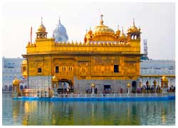 Dreams of Himachal Tour with Golden Temple Package