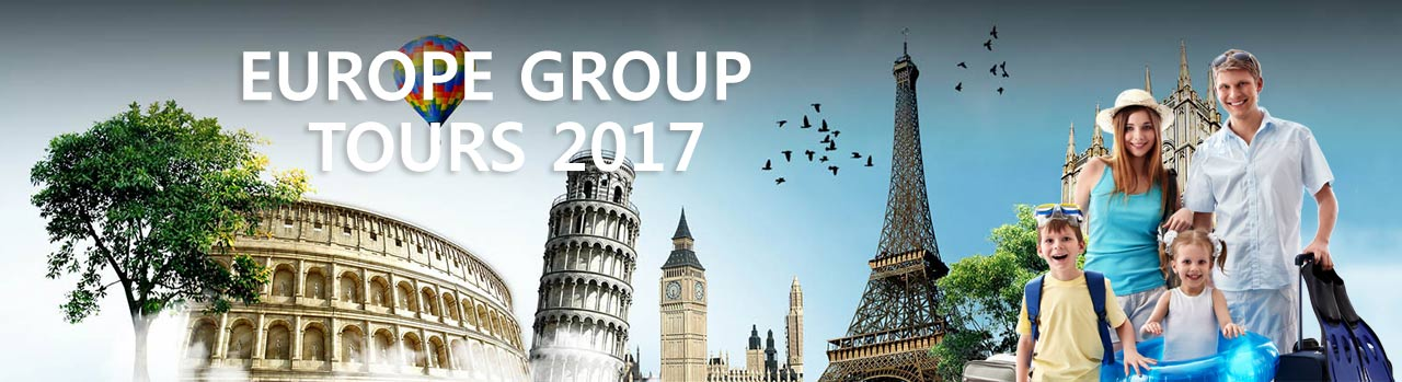 europe group departure 2016