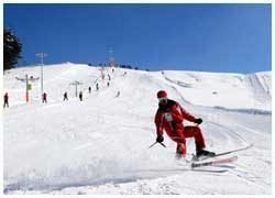 Gulmarg Skiing Tour