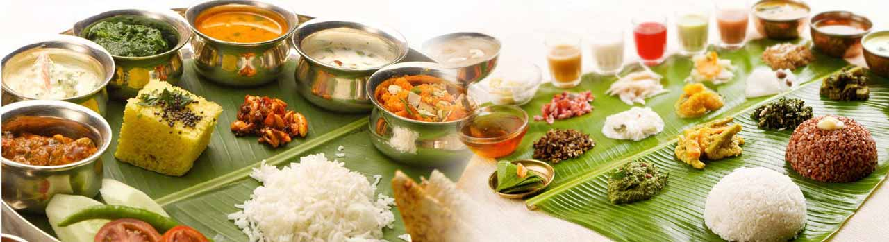 India  Culinary Tour