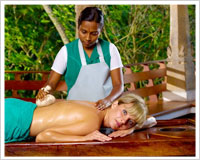 ayurveda therapy treatment