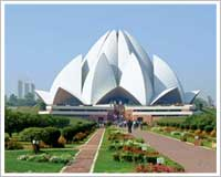 lotus-temple-tour