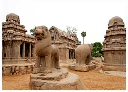 Mahabalipuram tour Packages