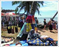 Markets of The Beach