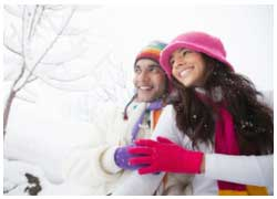 Shimla Manali with Chandigarh Honeymoon Package