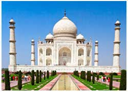 Rural Rajasthan Tour with Taj Mahal