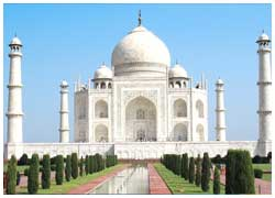 Same Day Taj Mahal Tour