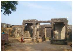 tipu sultans fort