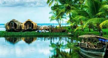 Kerala South India Tours