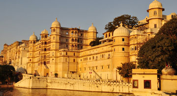 Rajasthan Tours Forts & Palaces