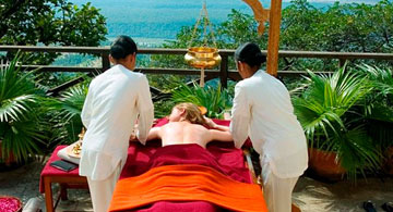Yoga, Spa & Ayurveda Tours